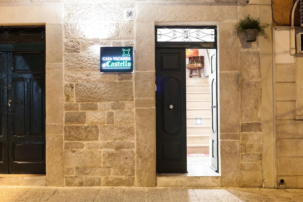 Casa Vacanza al Castello di Barletta