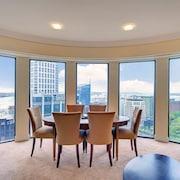 壯觀高升公寓飯店