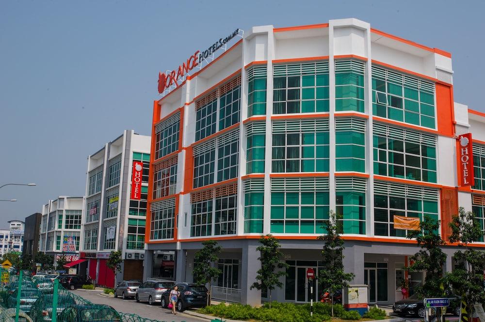 Orange Hotels Sri Petaling