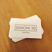 西穆尼 10