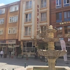 SRF Hotel