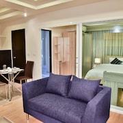 卡茲 34 號服務式住宅飯店