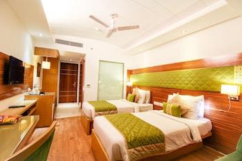 紅木公寓飯店 - 古爾岡