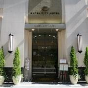 卓越城市飯店