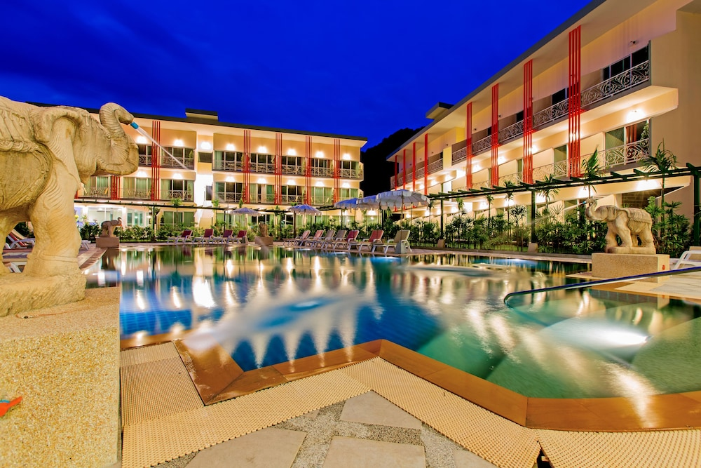 Trend Kamala Hotel