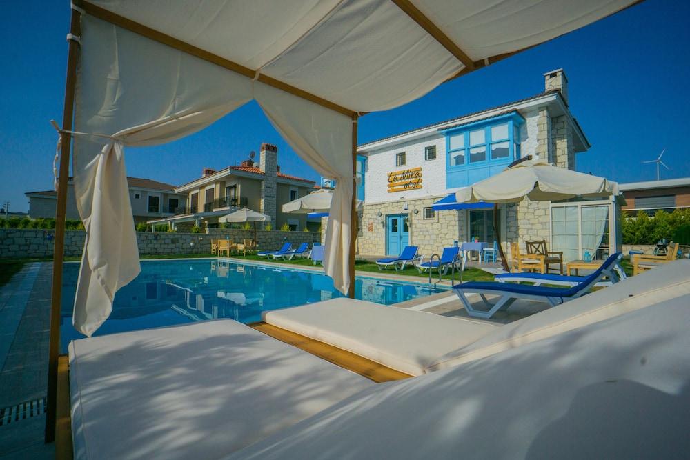 La Mira Hotel Alacati