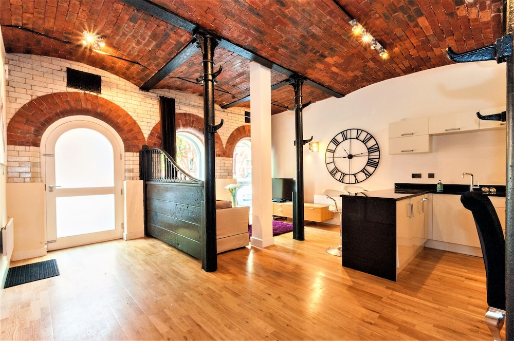 The Stables Apartment