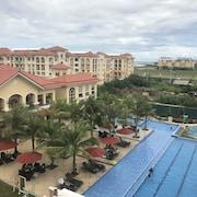聖雷莫綠洲服務式公寓飯店