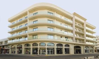 賽普勒斯高品質市區旅居飯店