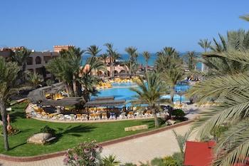Safira Palms Hôtel & Spa