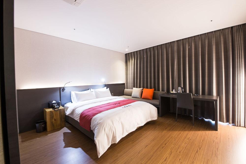 Daesungkwan Hotel