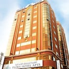 Flora Hotel Apartment