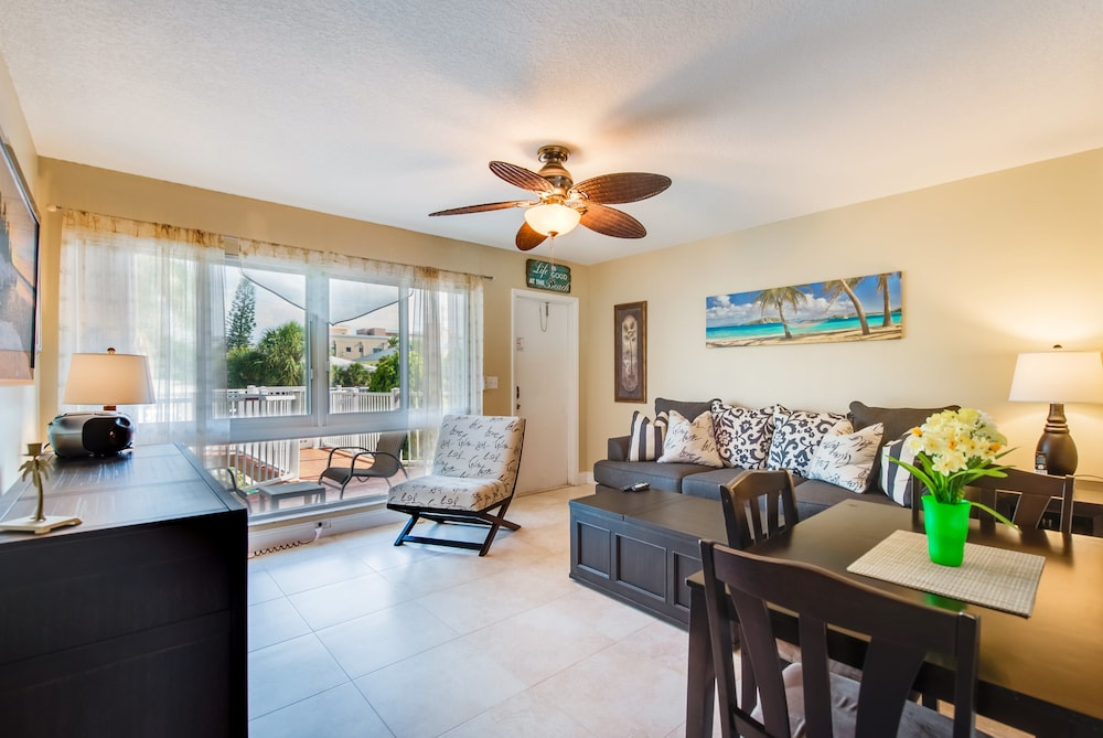 Resort-Style Pompano Beach Hideaway by RedAwning