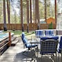 Tahoe Home 1135 by RedAwning