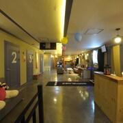 熊貓旅館 - 青年旅舍