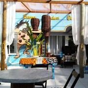 海洋花園海灘別墅飯店