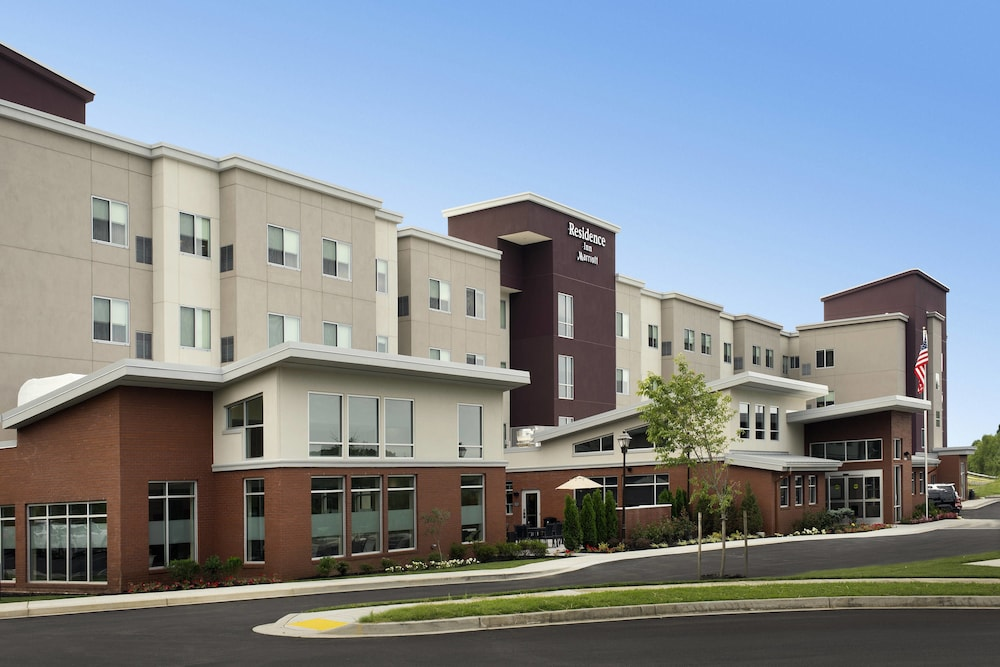 Residence Inn by Marriott Baltimore Owings Mills