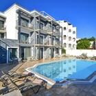 M Suite Butik Apart Hotel