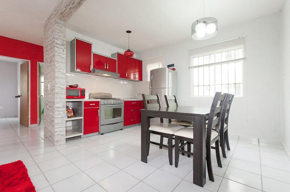 Apartamentos Riviera Maya