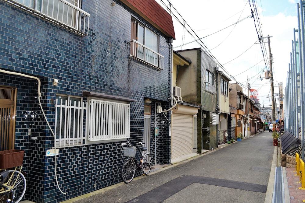 Peace House Abeno -Hostel