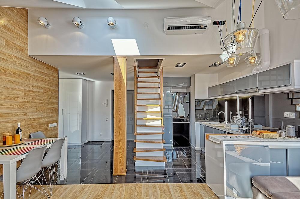 Ekoidea Apartments - Alicja