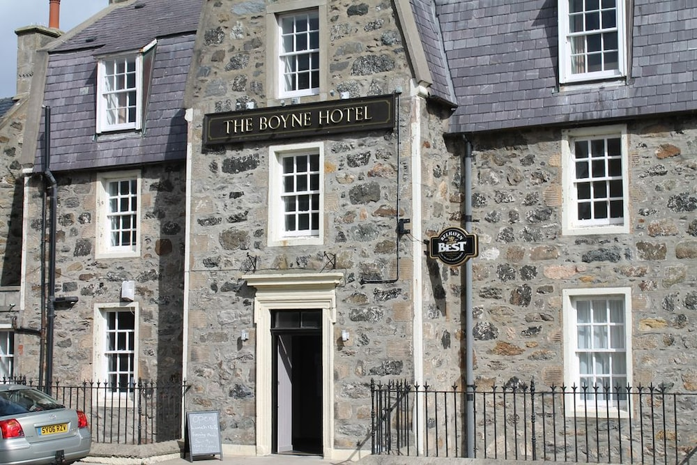 The Boyne Hotel