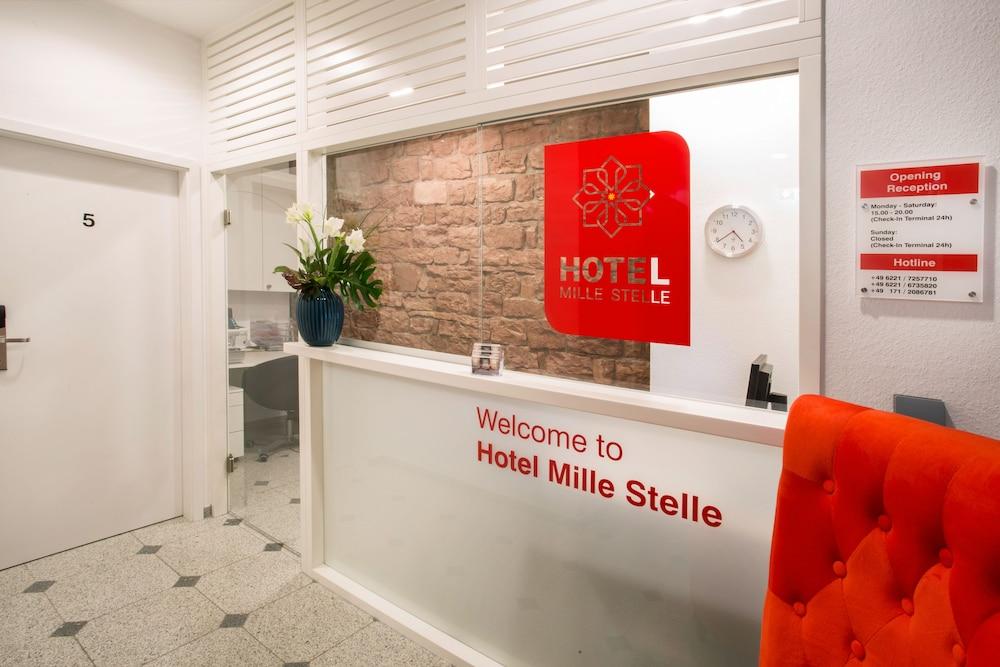 Hotel Mille Stelle