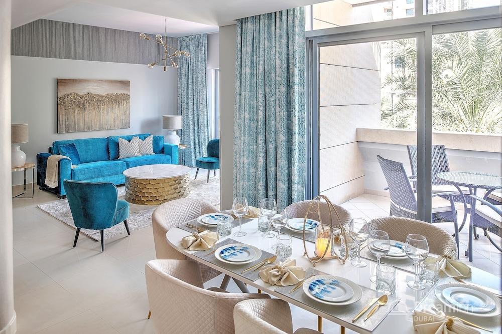 Dream Inn Dubai Apartments - Claren