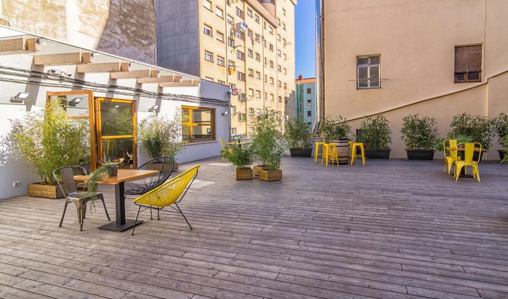 Bcool Bilbao - Hostel