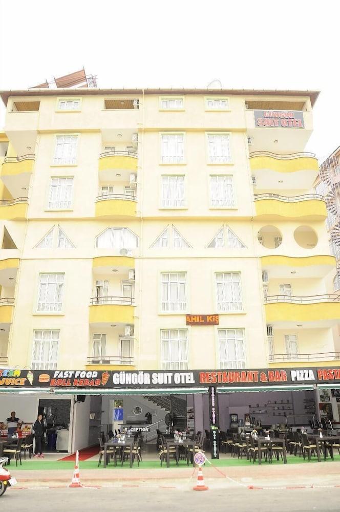 Gungor Suit Hotel Alanya 1 0 2 Price Address Reviews