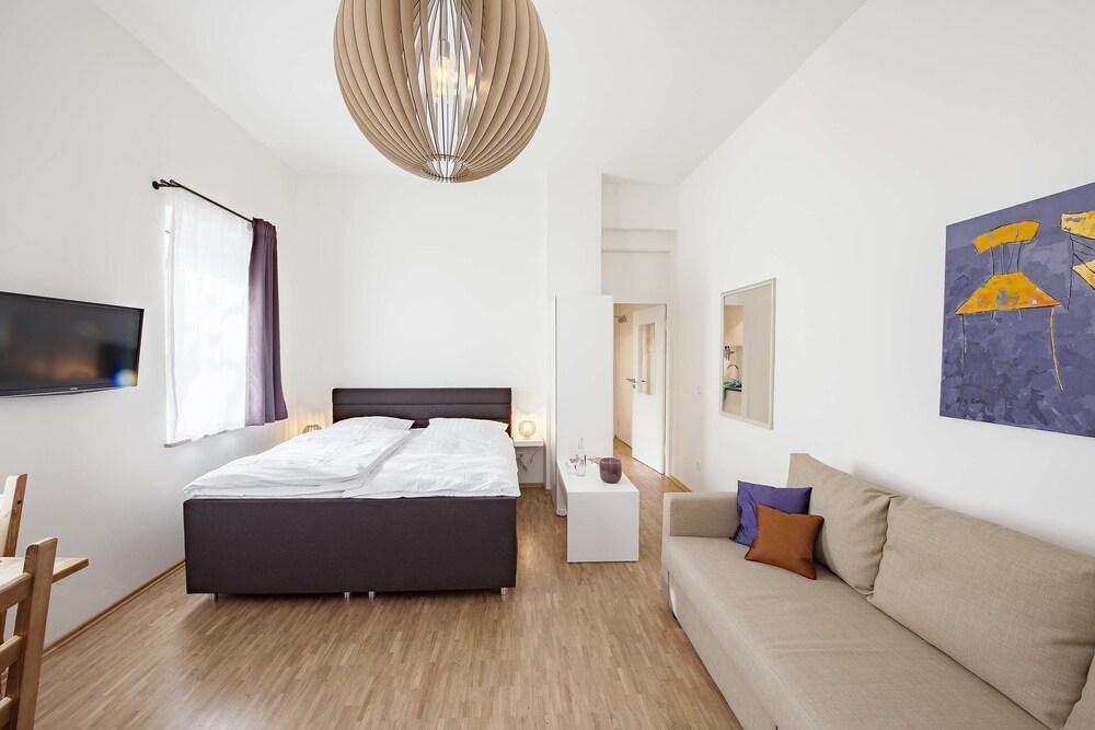 cookionista Apartment