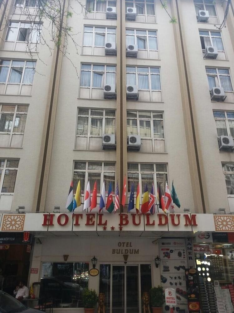 Hotel Buldum