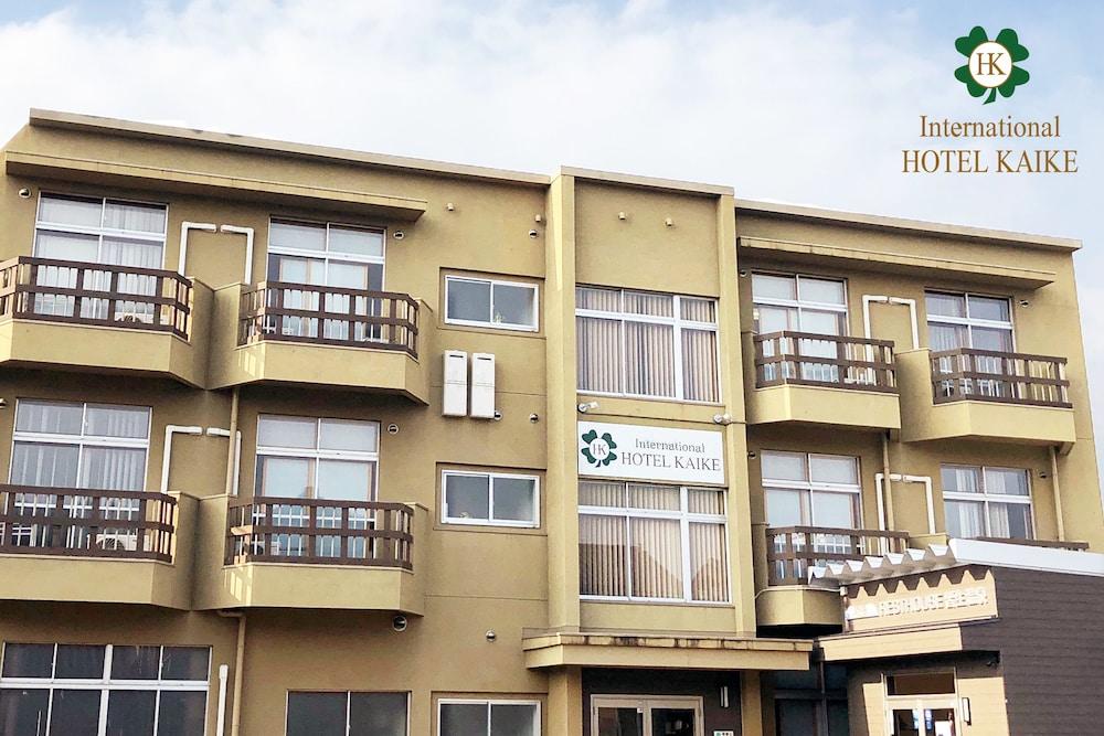 International Hotel Kaike