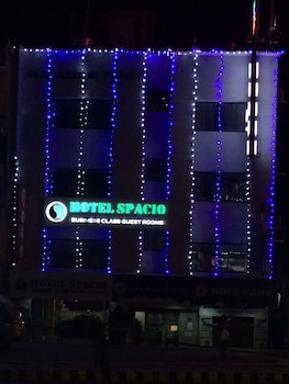 史帕希歐飯店