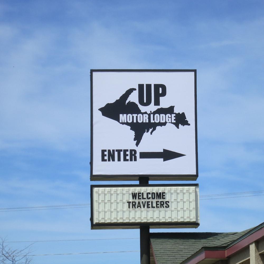 UP Motor lodge