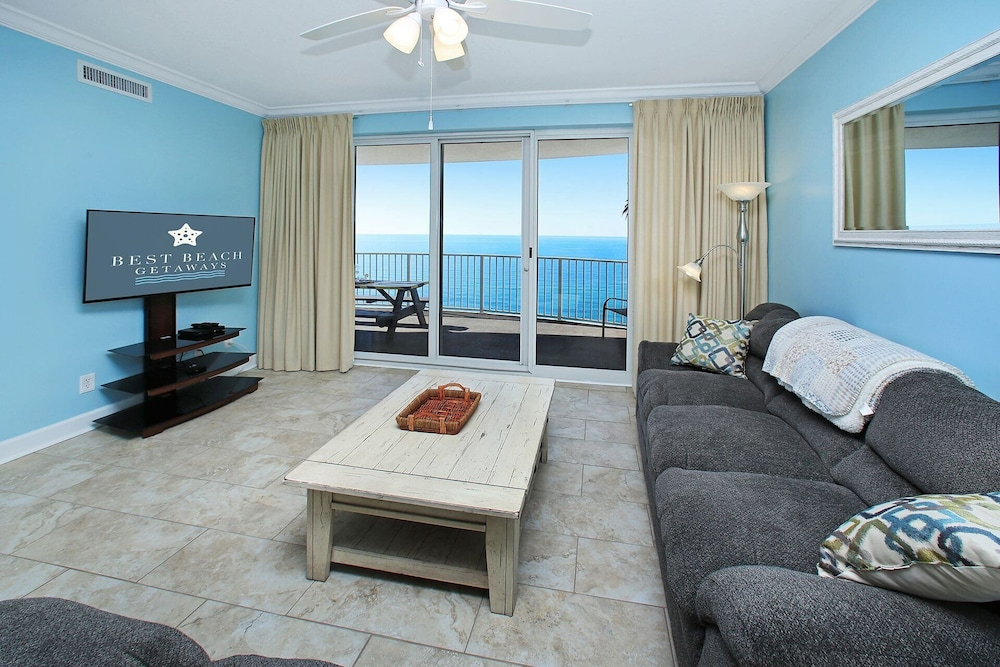 Twin Palms 1605 - 1011979 - 2 Br condo by RedAwning
