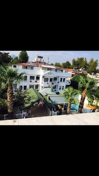 城堡公寓飯店