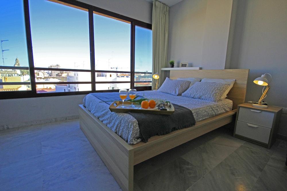Loft Apartments GrupalMálaga