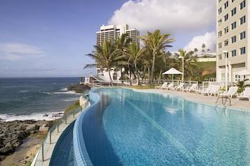 薩爾瓦多里奧福米羅美居飯店