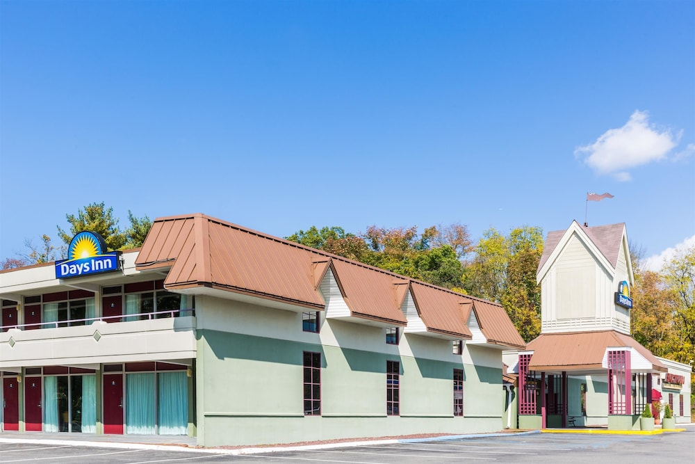 Days Inn by Wyndham East Stroudsburg
