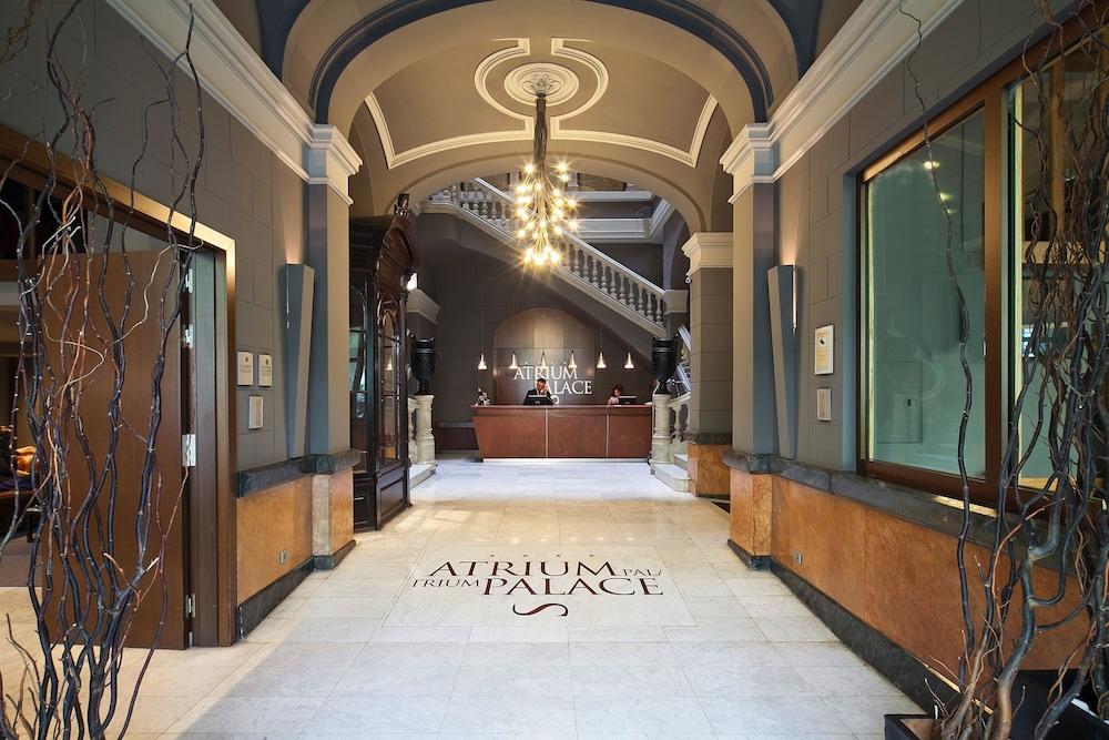 Acta Atrium Palace