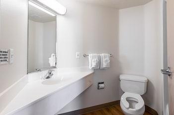 Motel 6 Cedar City - Guestroom  - #0