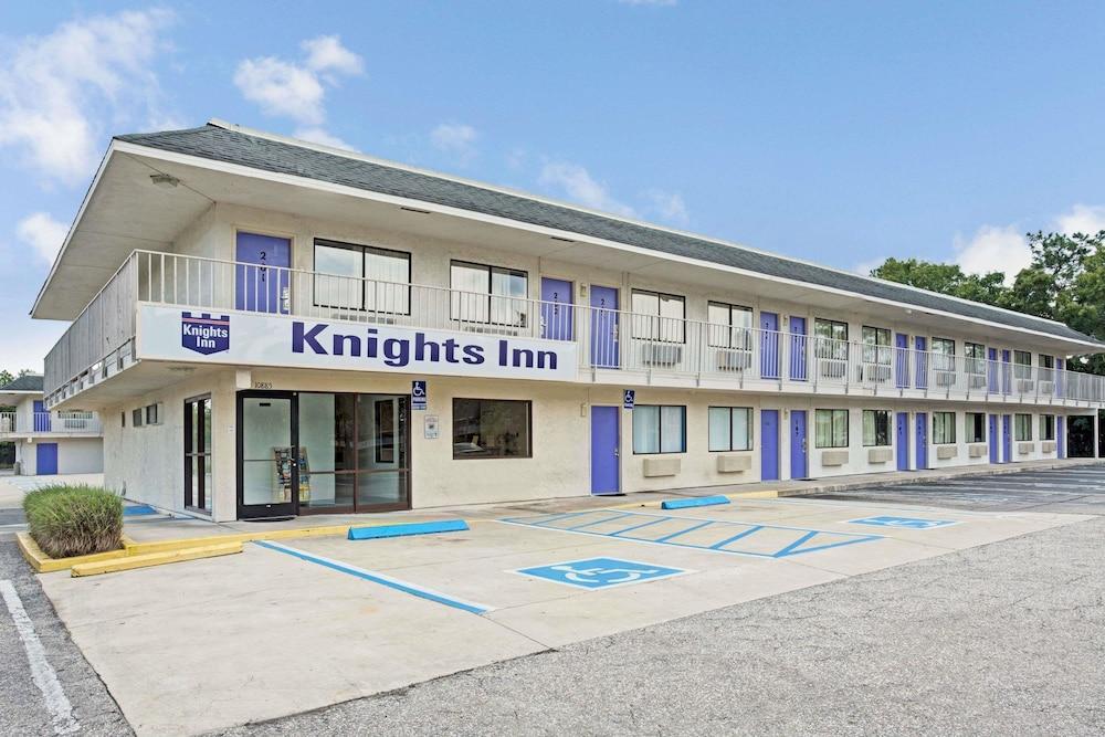 Knights Inn Jacksonville at Harts Rd