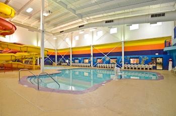 Sleep Inn & Suites - Indoor Pool  - #0