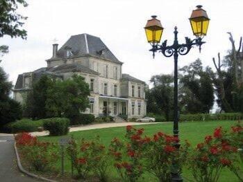 tarifs reservation hotels Hotel Domaine du Breuil