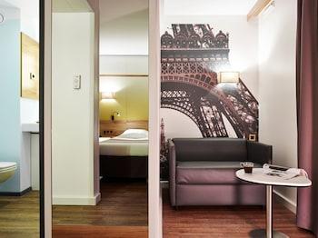 中部巴黎波特德維賽勒斯飯店