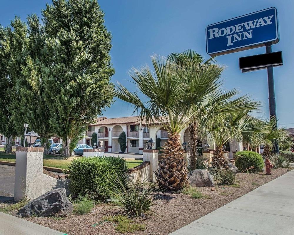 Rodeway Inn - Zion National Park