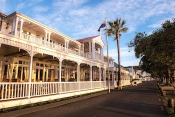 The Duke of Marlborough Hotel