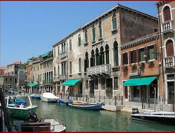 Veneza: CityBreak no Residence Palazzo Odoni desde 153,63€