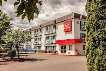 Econo Lodge in Corvallis, Oregon